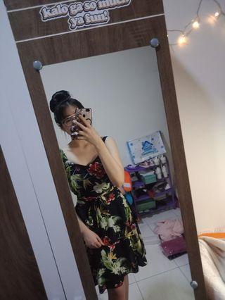 Dress summer elegant