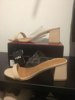 Rubi 'franklin' shoes