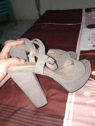 Shoelabel