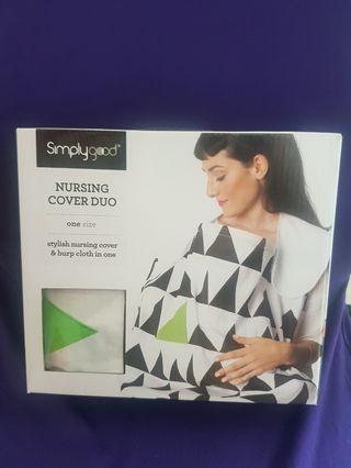 🚚 Nursing Cover