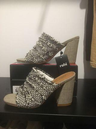 Rubi 'Greta mule' shoes