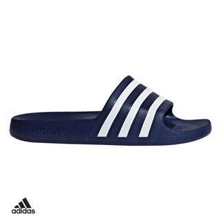 [NEW] Adidas Swim Unisex Slides Adilette Aqua - F35542