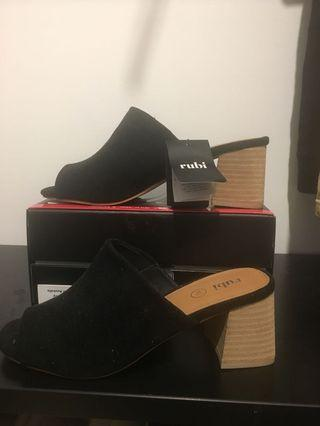 Rubi 'Madrid mule' shoes