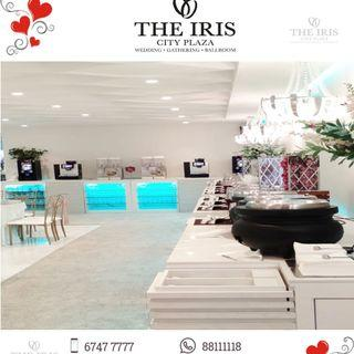 Malay Wedding Package for 1000 pax - THE IRIS ( 6 7 4 7 7 7 7 7 )