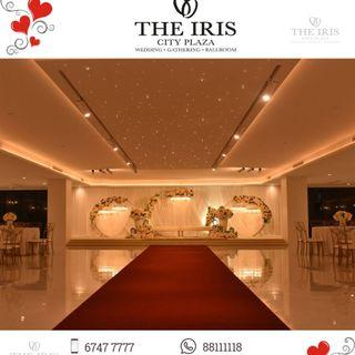 Malay Wedding Package for 2019 - THE IRIS CITY PLAZA ( 6 7 4 7 7 7 7 7 )