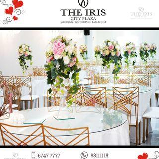 Malay Wedding Package for 2020 - THE IRIS CITY PLAZA ( 6 7 4 7 7 7 7 7 )