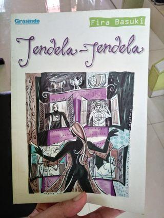 #BAPAU Novel JENDELa jendela