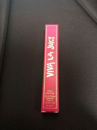 juicy couture viva la juicy rollerball
