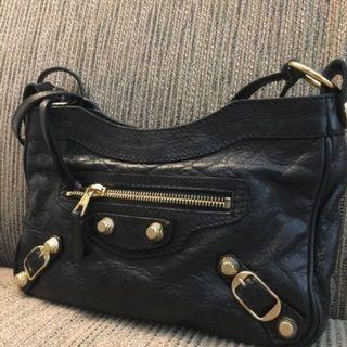 Balenciaga Hip Bag