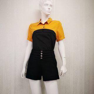 S-XL Fashion Blouse [Ready Stocks]