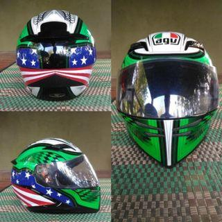 AGV stealth sv Helmet size L