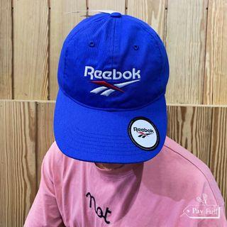 🚚 Reebok老帽 藍