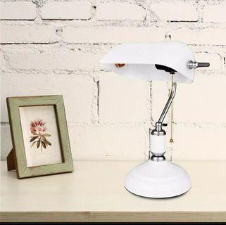 #RayaHome Coffee Shop Vintage Desk Lamp