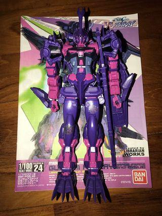 1/100 Gundam Astray Mirage Frame 2nd issue (Not MG)