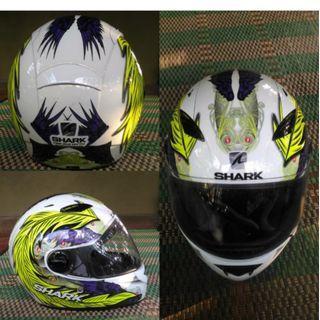 Shark vision R myth Helmet size L