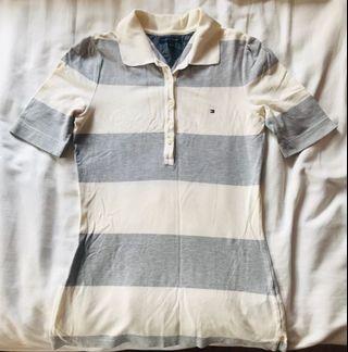 Tommy Hilfiger polo shirt top 衫 上衣 T shirt