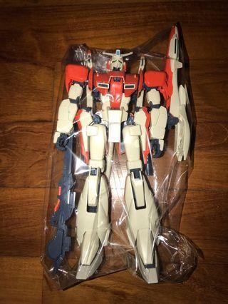 MG 1/100 Gundam Zeta Plus A1