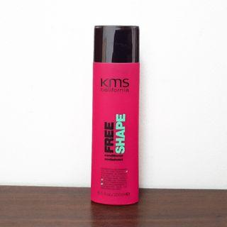 【Last Bottle】KMS California Free Shape Conditioner Revitalisant 250ml