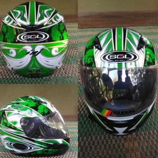 SOL Helmet size M