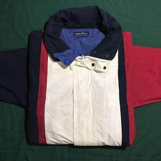 Nautica Reversible Jacket