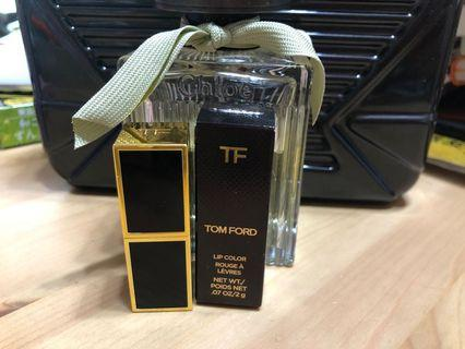 TOM FORD LIP COLOR ROUGE A LEVRES 2g網路最便宜1100現在700