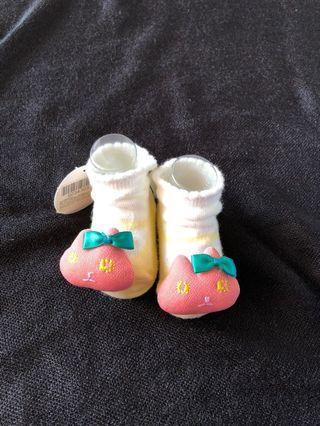 🚚 Brand New Baby Socks