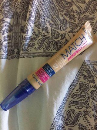Rimmel Match Perfection Ivory concealer
