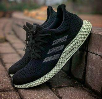 #bapau SALE Adidas Futurecraft 4D
