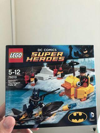 LEGO 76010