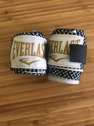 EVERLAST Boxing Wraps