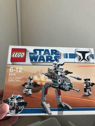 LEGO 8014
