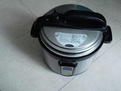 電飯煲 燜燒煲