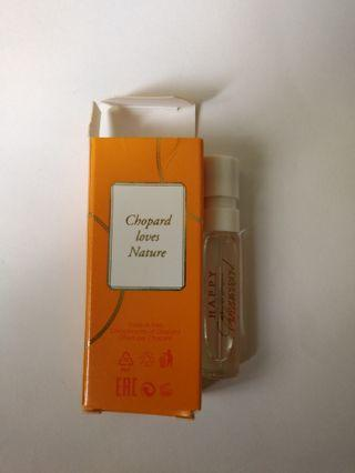Happy chopard bigaradia 1.5ml