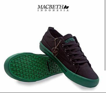 Macbeth Matthew size Lengkap