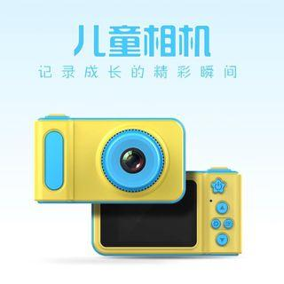 JG/CH-611-Oth Rechargeable Mini Kids Digital Camera