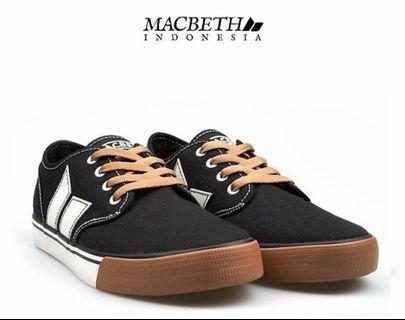 Macbeth Langley BC size Lengkap