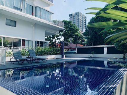 Katong 2 BR Apartment