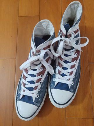 知名品牌 運動休閒鞋 尺吋 8.5