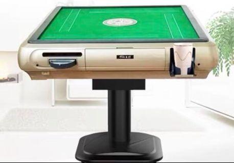 Automatic Mahjong Foldable Table
