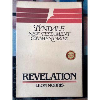 Christian Book: Revelation Commentaries by Leon Morris