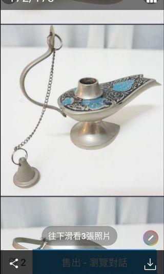 埃及神燈壺