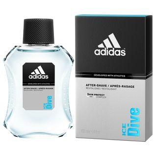 Adidas Aftershave 鬚後水ICE Dive 100mL