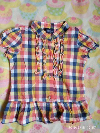 Kids Ralph Lauren Shirt