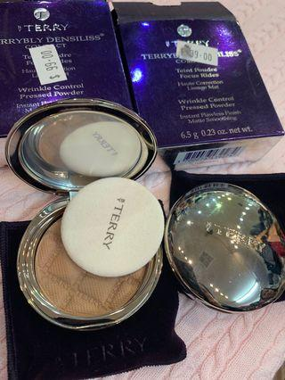 By Terry wrinkle control pressed powder