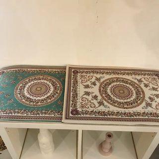 🚚 💥預購款 復古民族風地毯