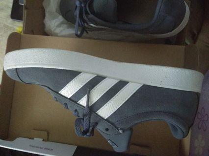 Adidas VL Court Grey