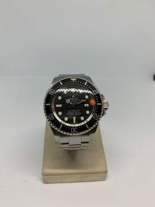 Rolex Deep Sea Sea dweller 116660