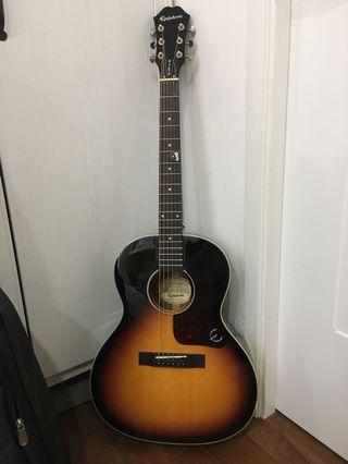 Acoustic Guitar Epiphone EL-00 Pro