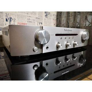 Marantz PM6005 Stereo Integrated Amplifier w DAC