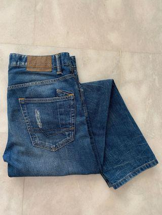 🚚 Esprit Denim Jeans 👖🇩🇪